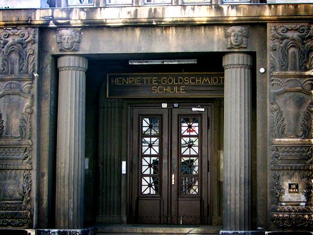 Goldschmidt Schule Berlin
